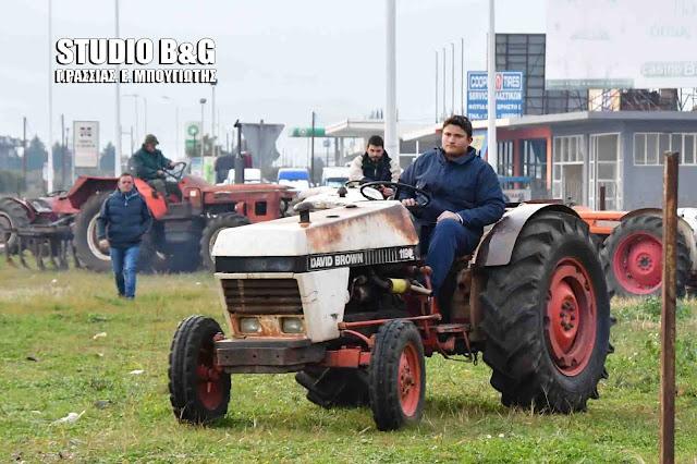 ΚΚΕ Αργολίδας: Μέτρα όπως το «κατά κύριο επάγγελμα αγρότης» επιταχύνουν το ξεκλήρισμα της μικρομεσαίας αγροτιάς