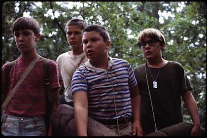 Penjelasan dan Fakta film Stand by Me (1986)