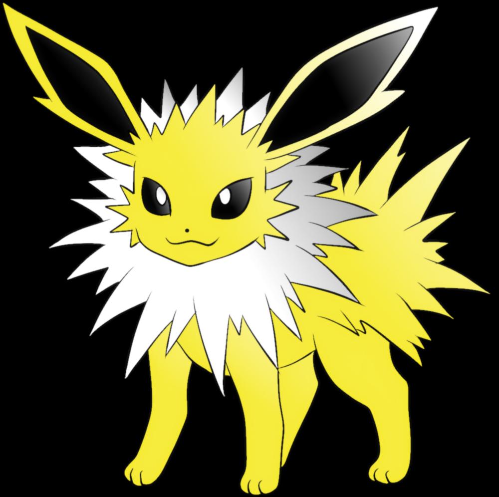 Spirit: Evolusi Pokemon Evee Pada Pokemon GO