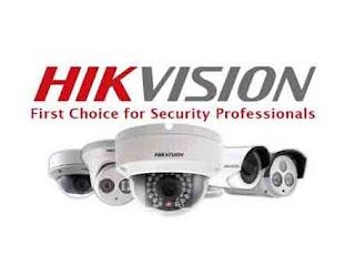 Lowongan Kerja Sukabumi Cianjur Bandung (CCTV Hikvision)