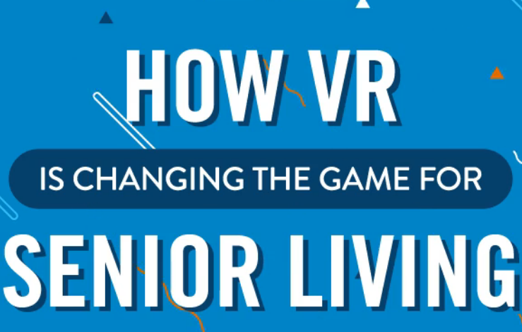 How Virtual Reality (VR) is Revolutionizing Healthcare for Seniors