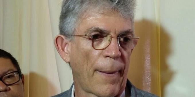 TCU rejeita contas de convênio firmado por Ricardo Coutinho e ex-governador terá que devolver quase R$ 350 mil aos cofres públicos