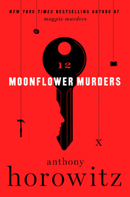 Moonflower Murders by Anthony Horowitz Download