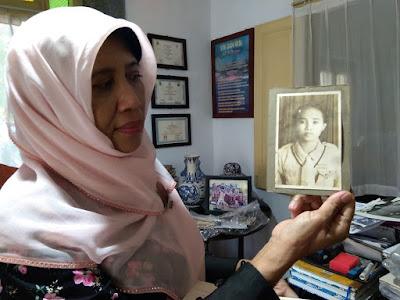 Mengenal Sosok Olly, Pengibar Bendera Merah Putih Pertama di Cirebon