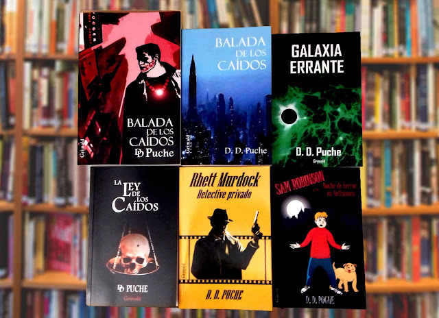 "alt=""d d puche libros, tienda online, the hellstown post"""