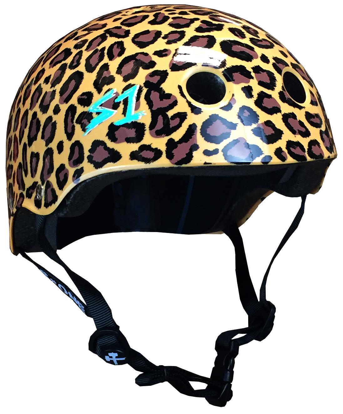 Roller skates helmet - S1 Lifer Helmet X Moxi Roller Skates