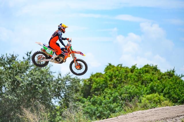 MOTOCICLISMO: Este fin de semana parte el torneo Florida Trial Riders y venezolano Leopoldo Gomez arranca en Bartow.