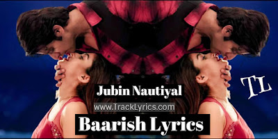 baarish-lyrics