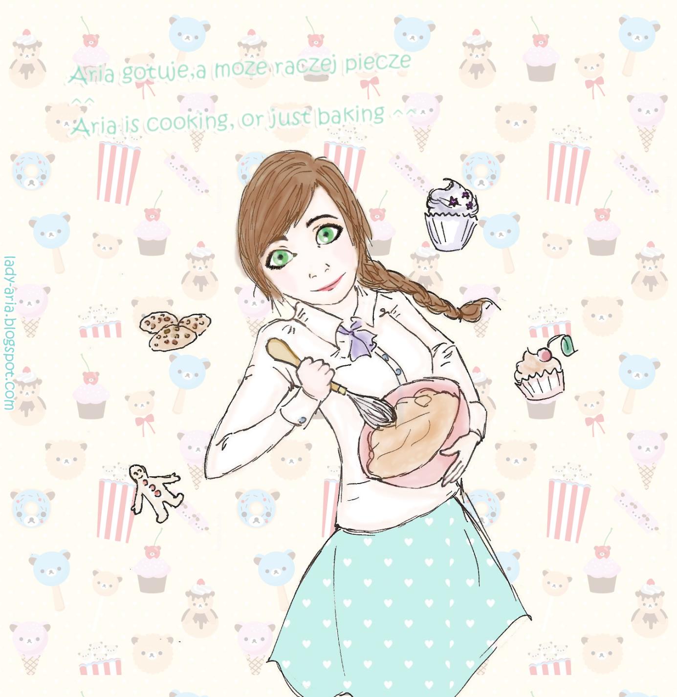 ~14 Kruche ciasteczka i ciasto z kruszonką