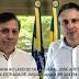 Governador Camilo Santana e deputado federal José Airton anunciam obras da CE entre Jaguaruana a Aracati/CE (Vídeo)