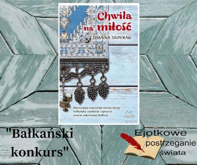 http://czytelnicza-dusza.blogspot.com/2017/02/bakanski-konkurs-z-chwila-na-miosc.html
