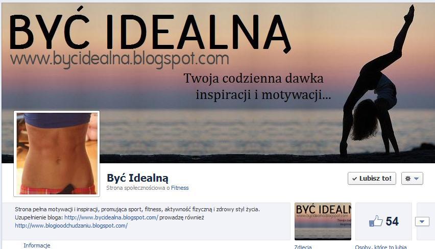 24a15f18338547 Mój Fanpage na Facebooku - Chcę aby był odrębną częścią bloga. Będę  umieszczać na nim głównie wpisy motywacyjne oraz wklejała inspiracje  których na samym ...