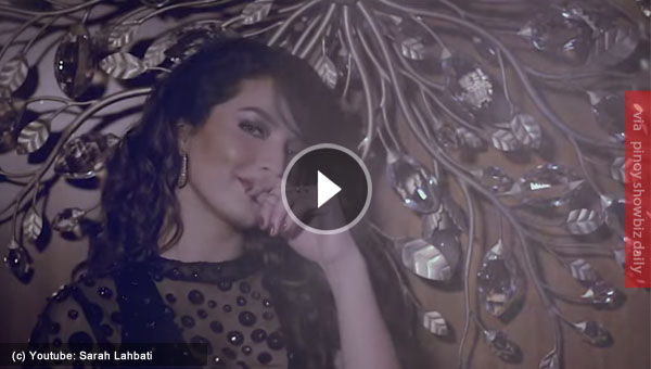 Watch: Sarah Lahbati performs Beyonce's Formation