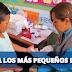 Anemia crece porque niños peruanos consumen la tercera parte del hierro que necesitan