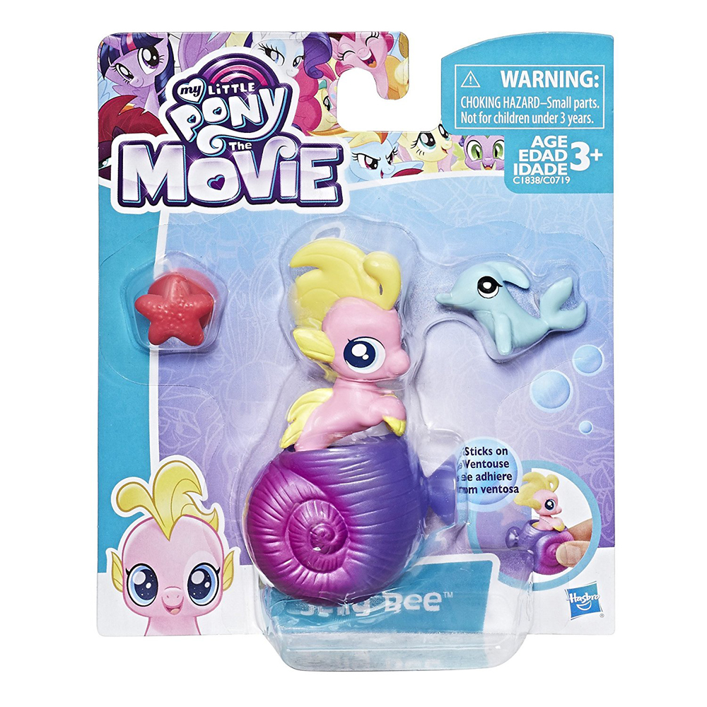 First Wave of Baby Seaponies Available on Amazon | MLP Merch