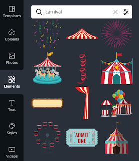 Tutorial 11 - Create Funland promotional video in Canva