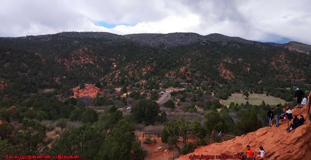 Colorado Springs Must see attractions