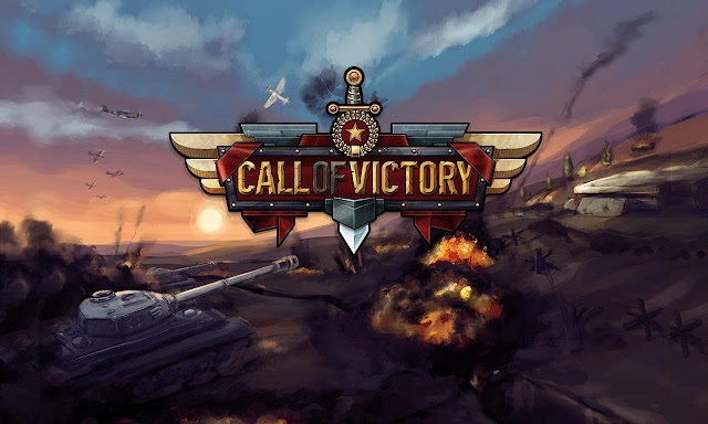 Download Call of Victory Apk Mod head