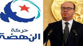 النهضة، الفخفاخ، تونس، الفساد، الاغتيالات، حربوشة أخبار
