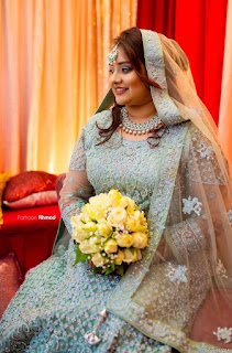 Bridal Photo Pose Indian