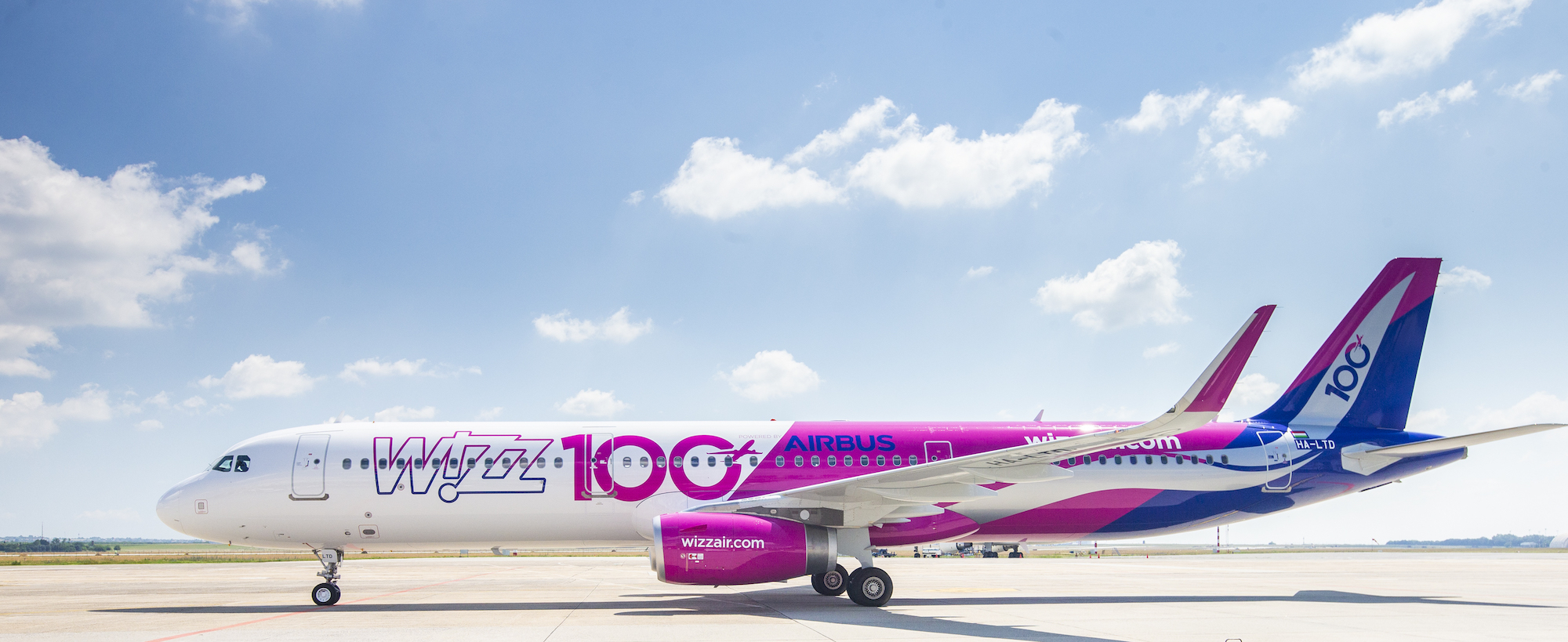 VFM airline Wizz Air adds three new routes from Abu Dhabi to Belgrade, Sohag and Luxor