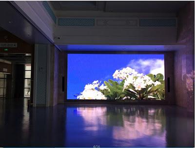 Lắp đặt màn hình led p4 chuyên nghiệp tại Bắc Kạn