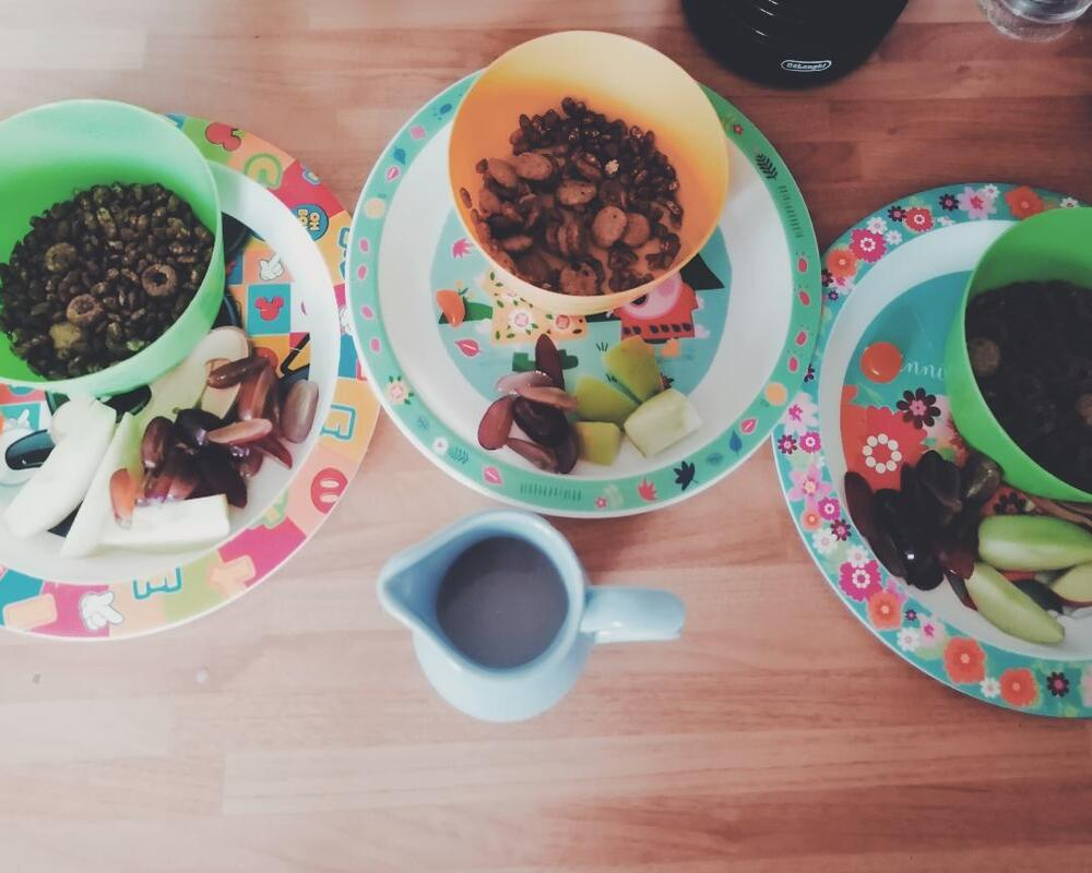 My Morning Routine As A Work From Home Homeschooling Mum