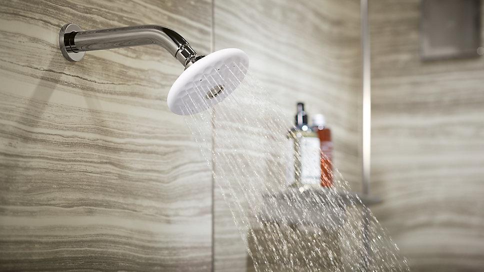 Mengenal Jenis-jenis Shower dan Keunggulannya