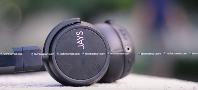 Jays x-Five Wireless Review - Honest, Pros-Cons, More