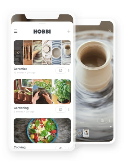 Find out about the new Facebook Hobbi app competing with Pinterest