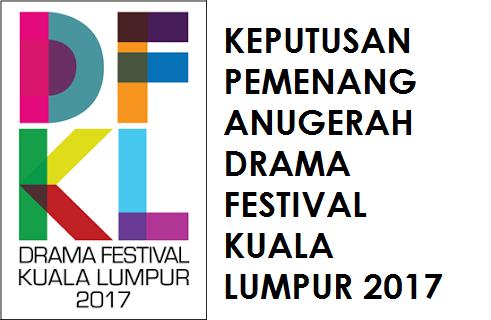 Keputusan DFKL 2017
