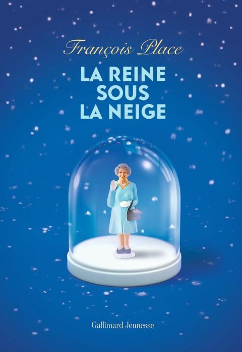 La reine sous la neige, François Place