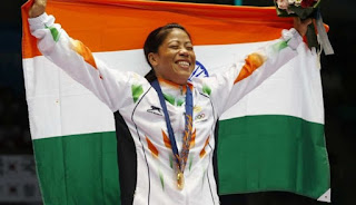 Spotlight: Mary Kom Becomes 1st Indian Woman to Win Boxing Gold at CWG