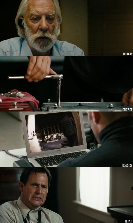 The Mechanic 2011 BRRip 720p 480p Dual Audio Hindi English Full Movie Download