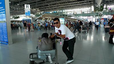 foto di bandara Thailand