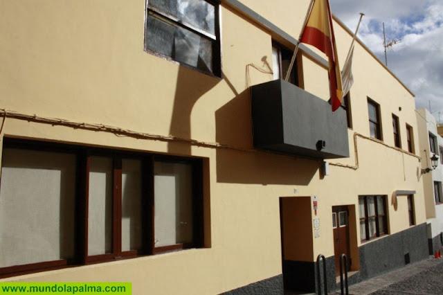 El Centro de Mayores de Santa Cruz de La Palma incorpora nuevas terapias especialmente indicadas para sus usuarios