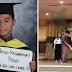 """""""Proud Kasambahay, Proud Magna Cum Laude"""" katagang mula sa isang mahirap ngunit determinadong estudyante ng Cagayan"""