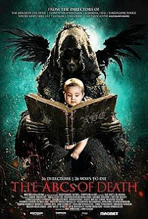 The ABCs of Death 2012 Movie 480p BluRay 450MB With Bangla Subtitle