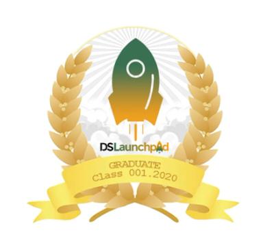 Penghargaan Launchpad 2020