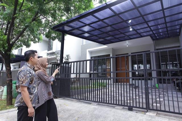 BNI Syariah Resmi Luncurkan Program Tunjuk Rumah DP 0%