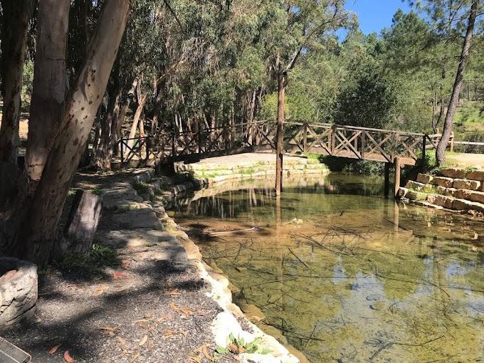 La Fonte Férrea, escapada al campo en São Brás de Alportel