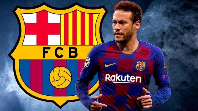 Shocker! PSG Star Neymar Ready To Force Exit As Barcelona Prepare New Bid Again!