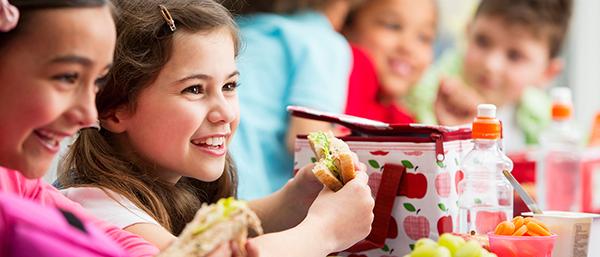 refrigerios bajos en carbohidratos para niños con diabetes