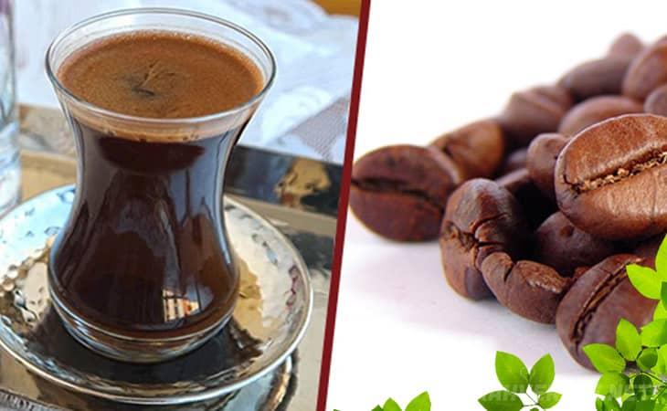 süvari usulü kahve, suvari kahvesi yorum, çay bardağında türk kahvesi nasıl yapılır - Www.KahveKafe.Net