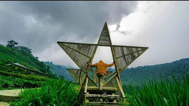 Lembah Indah Malang Kaki Gunung Kawi