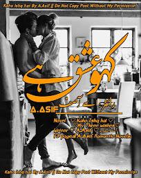 Kaho ishq hai By A.Asif