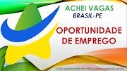 Contrata-se Desenvolvedor Web - Desenvolvedor / Programador pela FSBR SOFTWARE em Recife/PE