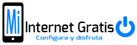 Como obtener internet gratis en tus dispositivos de PC, tablet o celular.