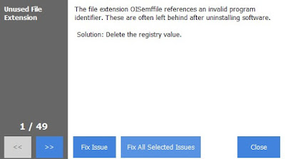cara membersihkan registry di laptop