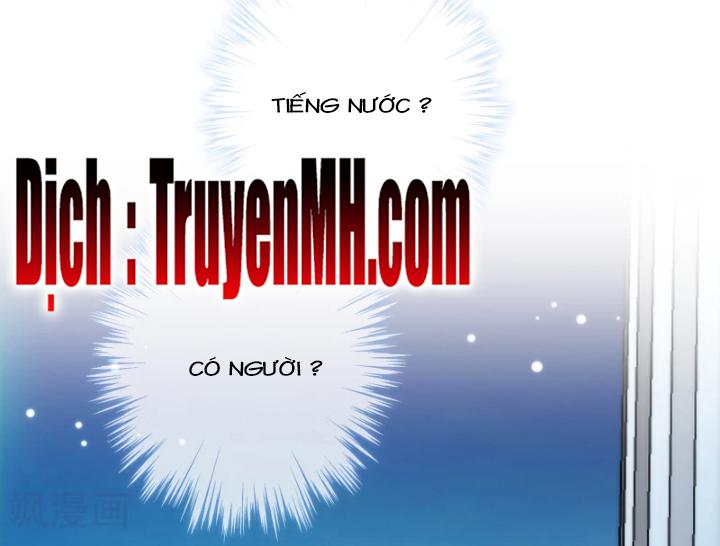 Babylon Vương Phi Chapter 8 - Trang 13